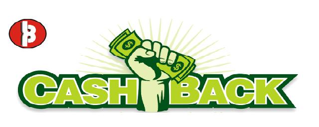 Cashback Transaksi Member BlanjaPulsa